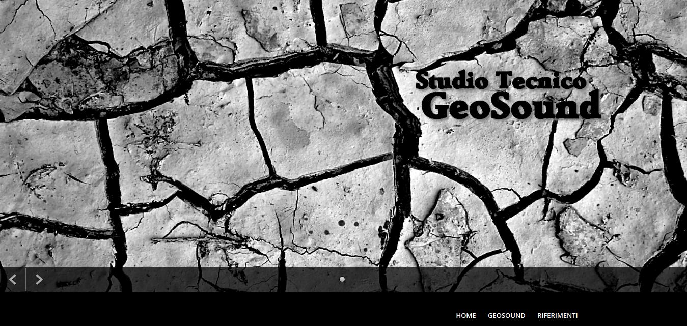 Studio Tecnico Geosound