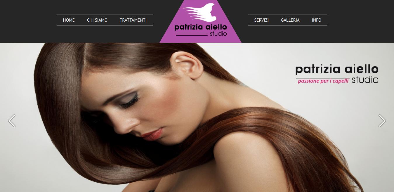 Patrizia Aiello Studio