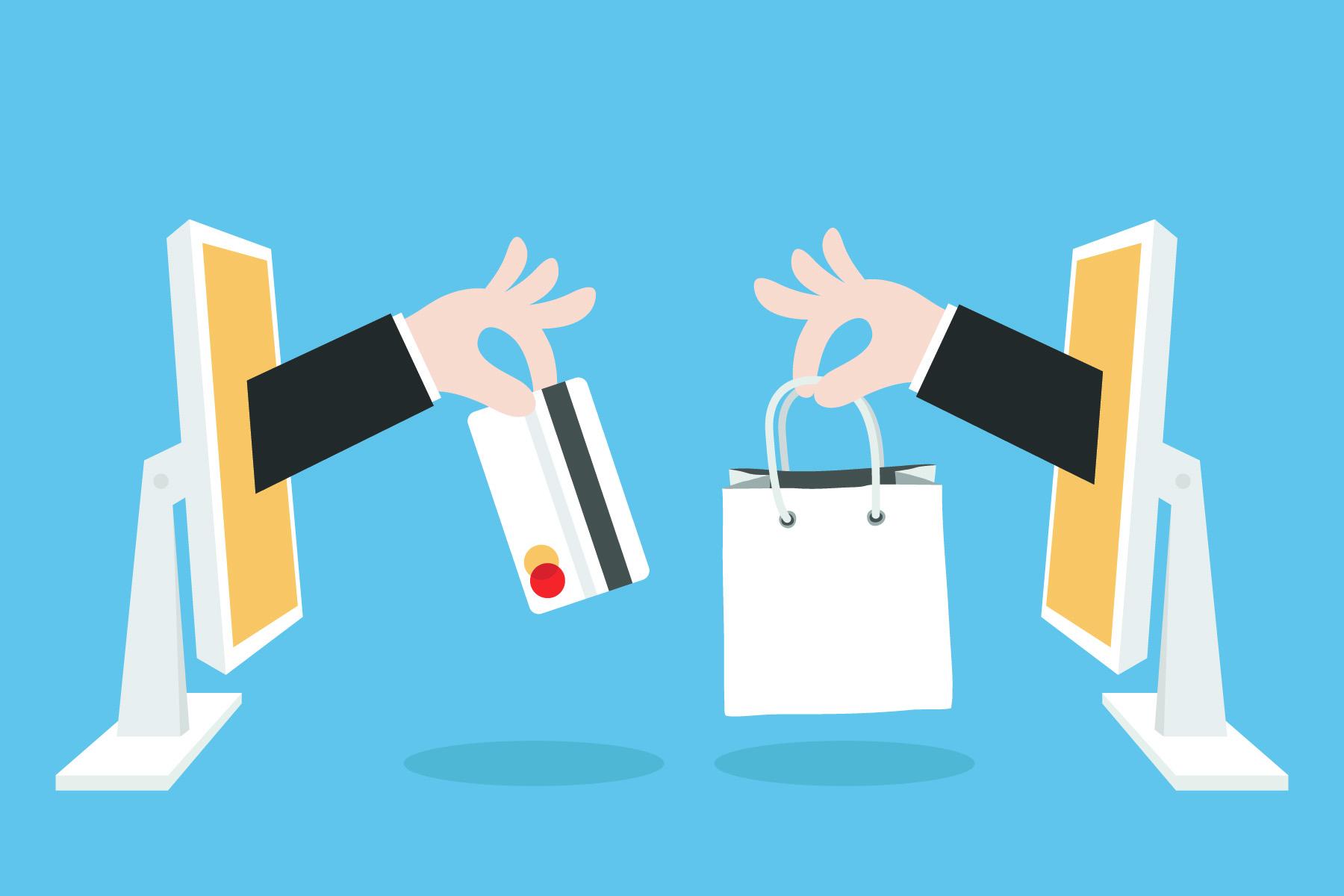ecommerce mg web service