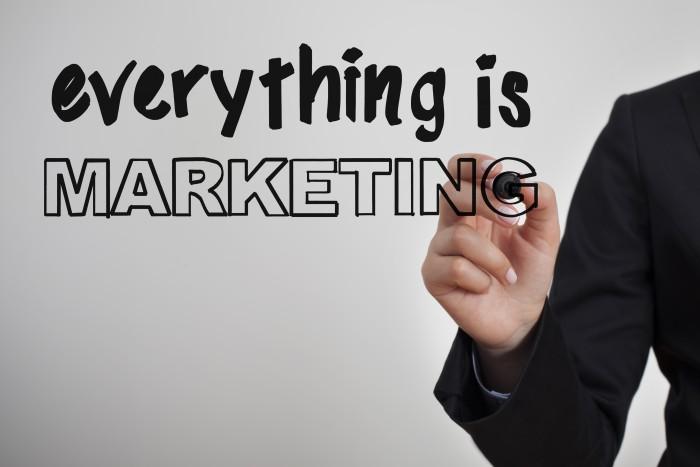 marketing mg web service