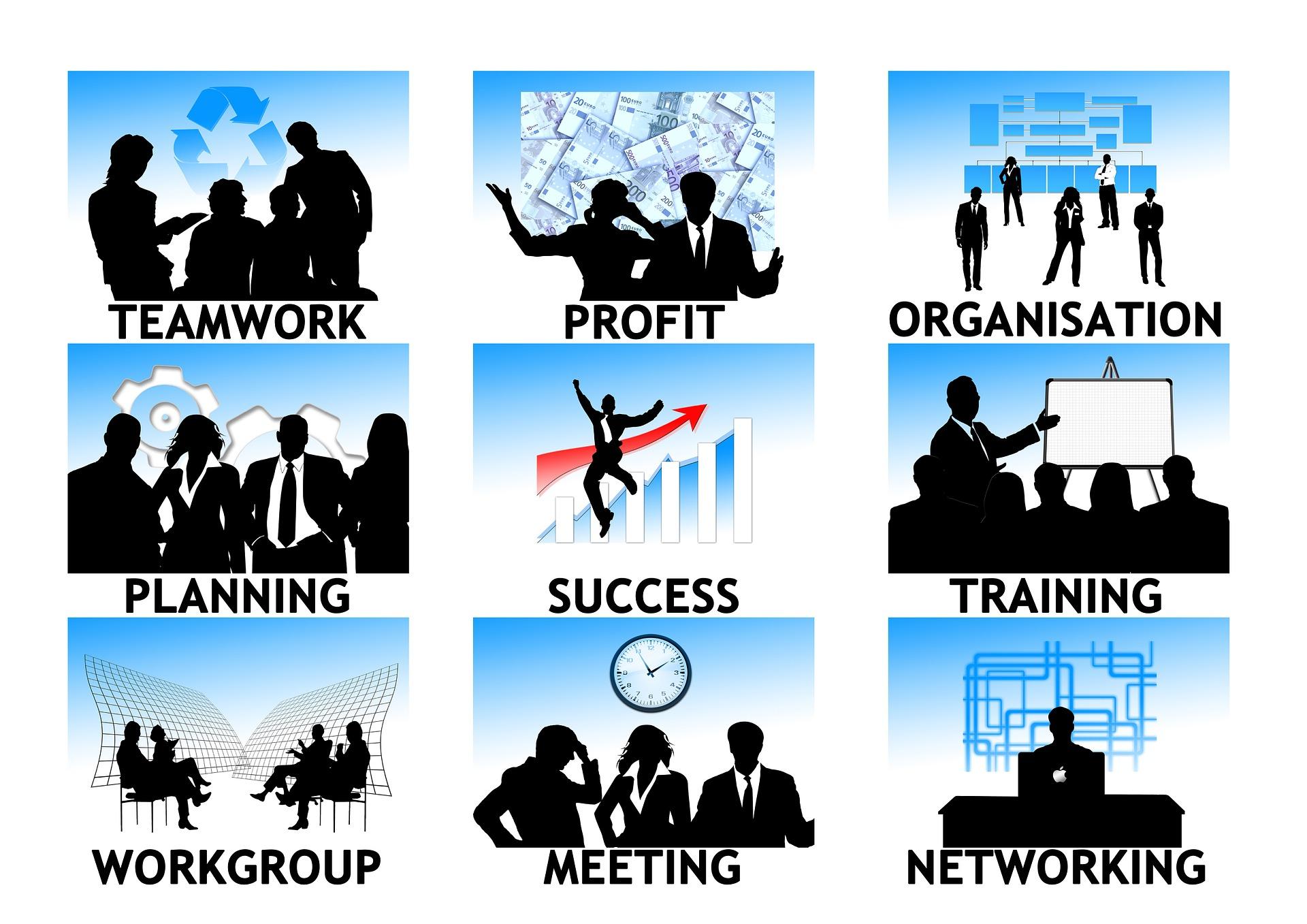 MG WEB SERVICE - figure professionali web - rubrica easyweb