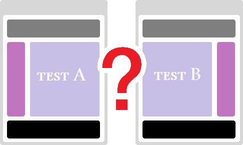 A/B Testing: di cosa si tratta e come utilizzarlo?