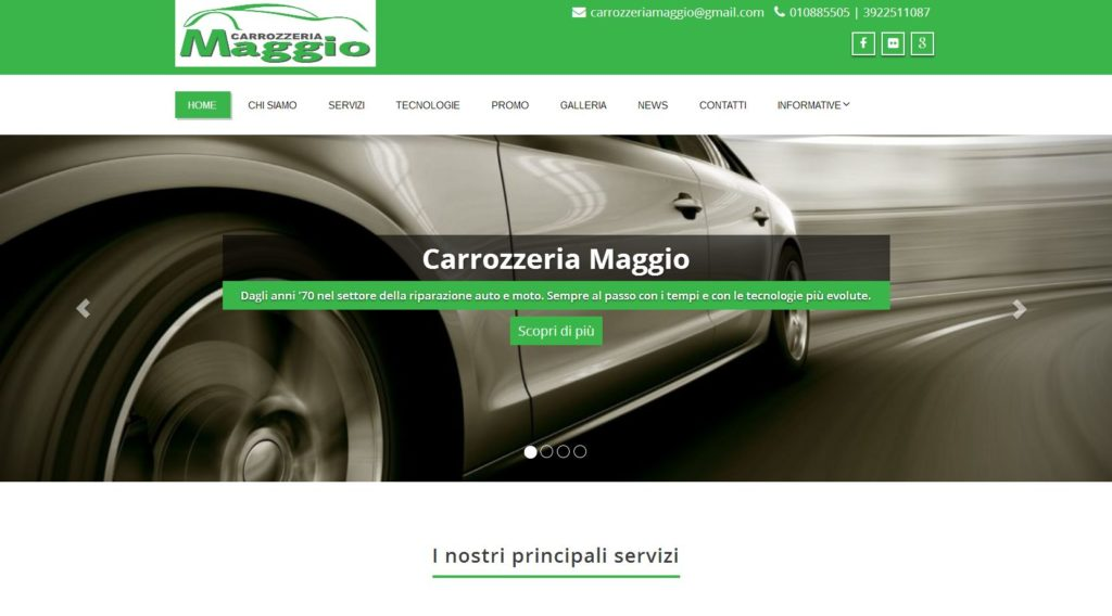 Carrozzeria Maggio