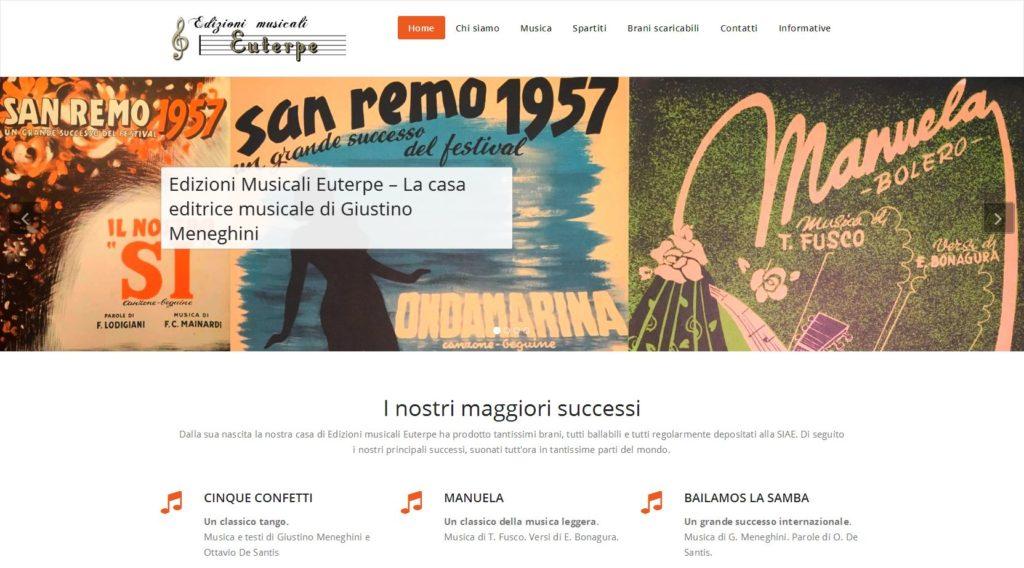 Edizioni Musicali Euterpe