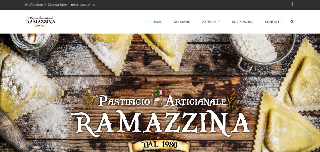 Pastificio Artigianale Ramazzina