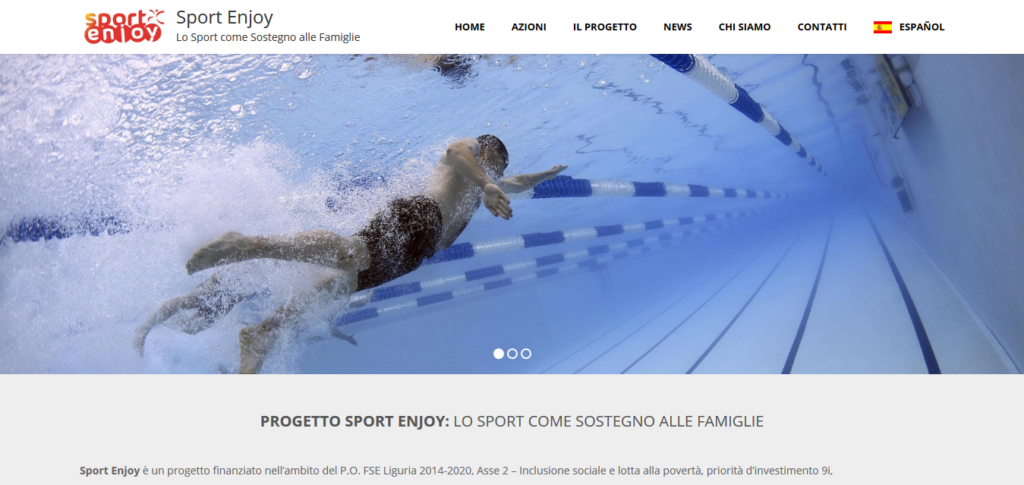 Progetto Sport Enjoy