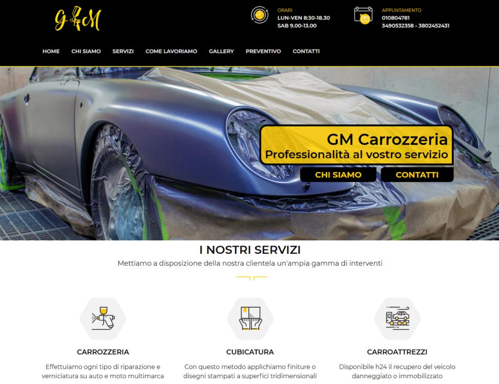 Carrozzeria GM